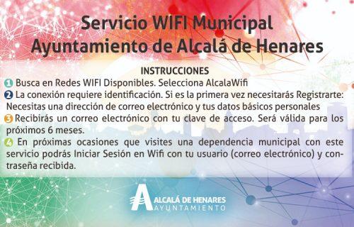Wifi-Municipal
