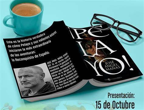 SEVILLA LA NUEVA. El municipio recibirá al novelista José Ángel Mañas en su Otoño Literario